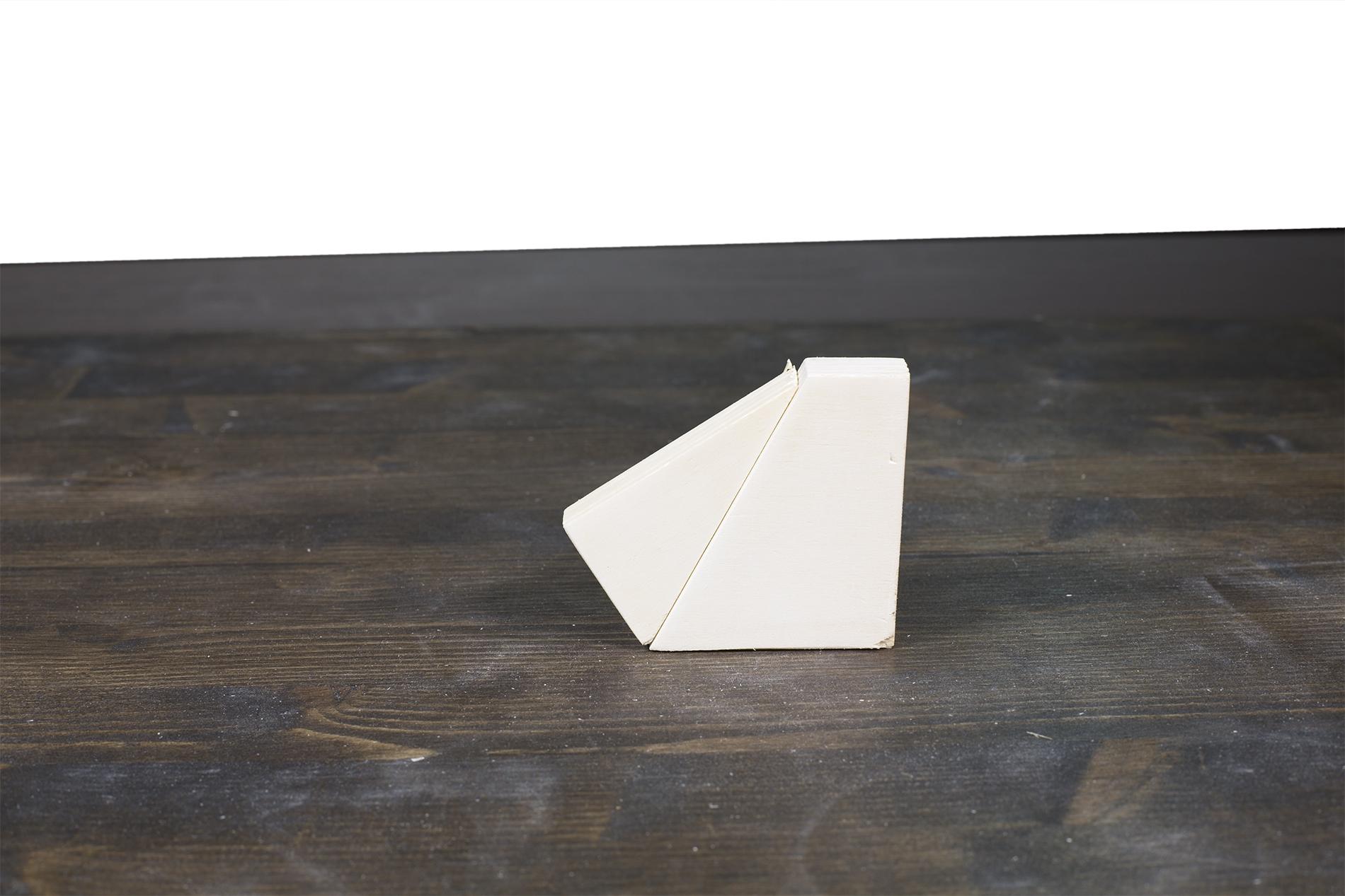 Figure Geometriche Fatte Di Legno