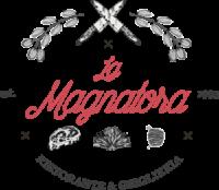 La Magnatora logo