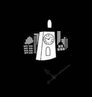 Orologio Pasticceria logo