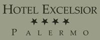 Hotel Excelsior Palermo logo