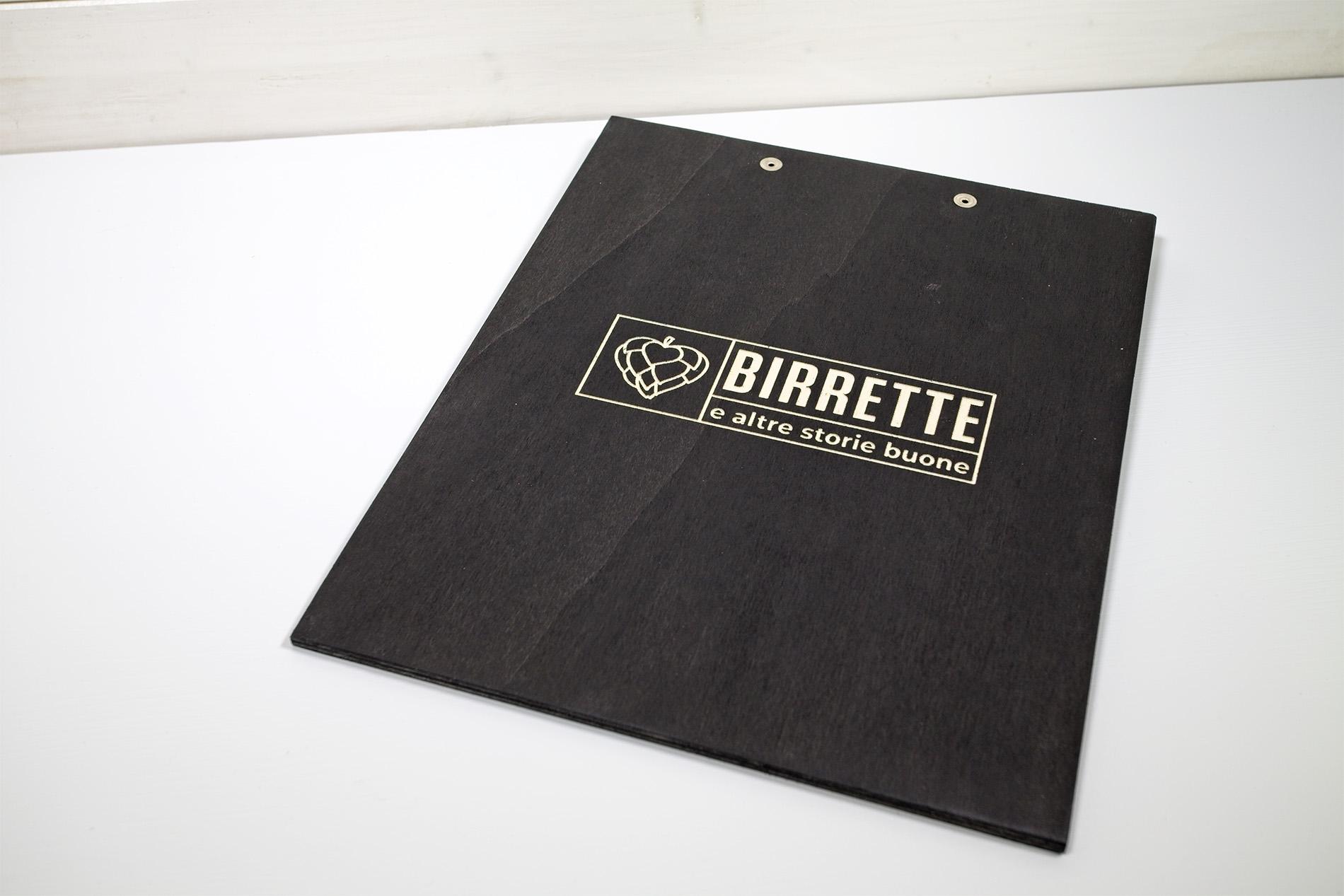 Acqua Dei Corsari Birrette Vicenza
