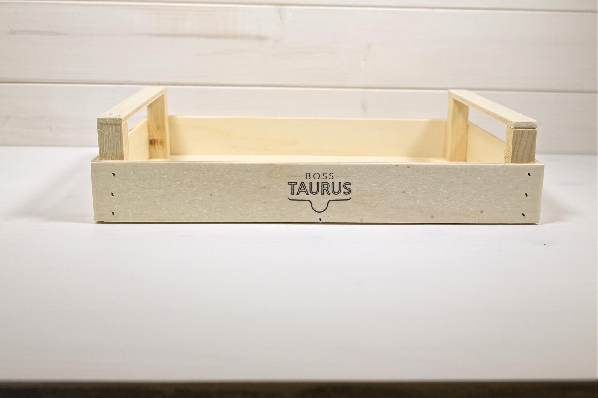 Cassetta Ciaculli Boss Taurus