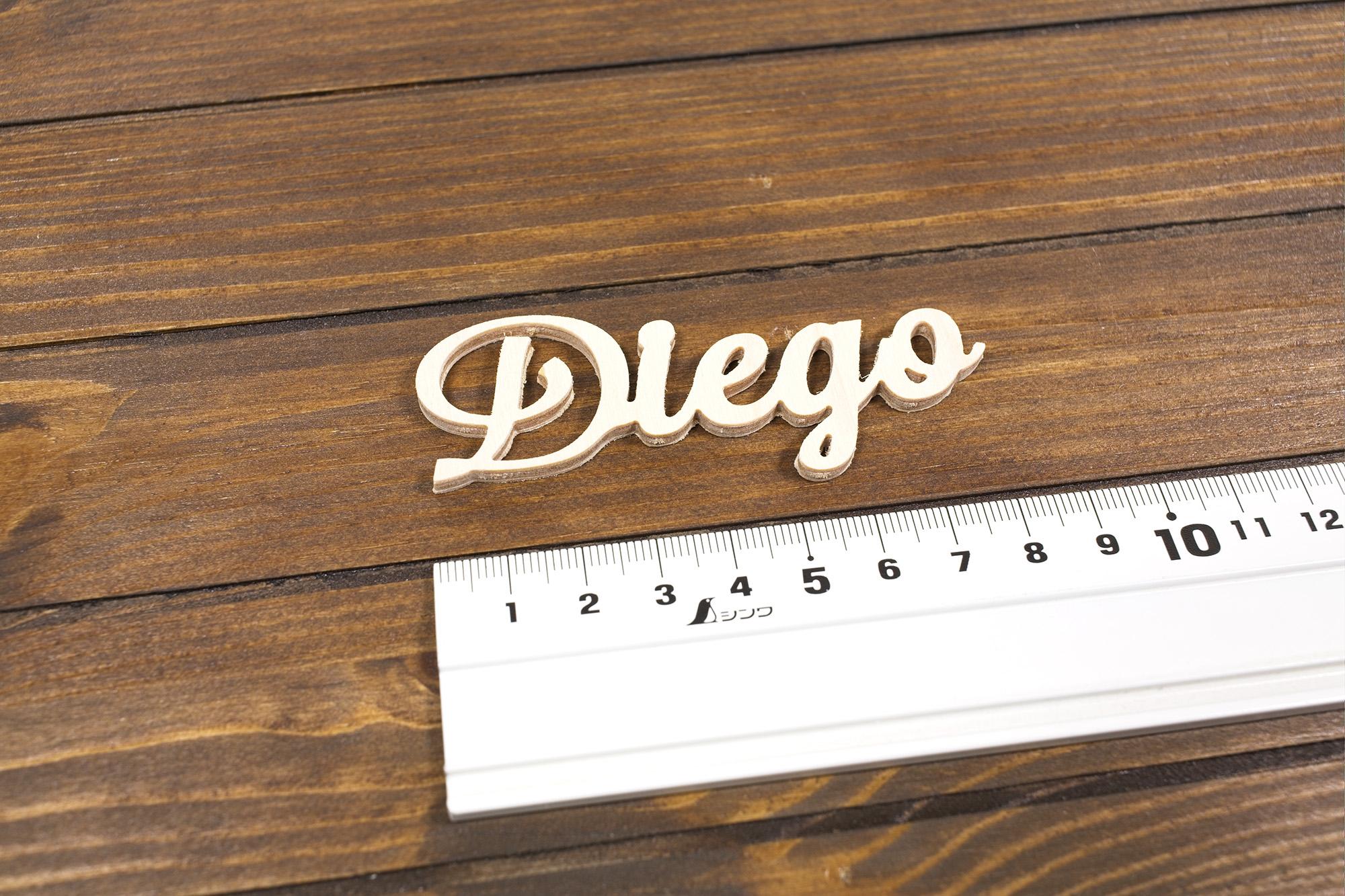 Nome Inciso Diego