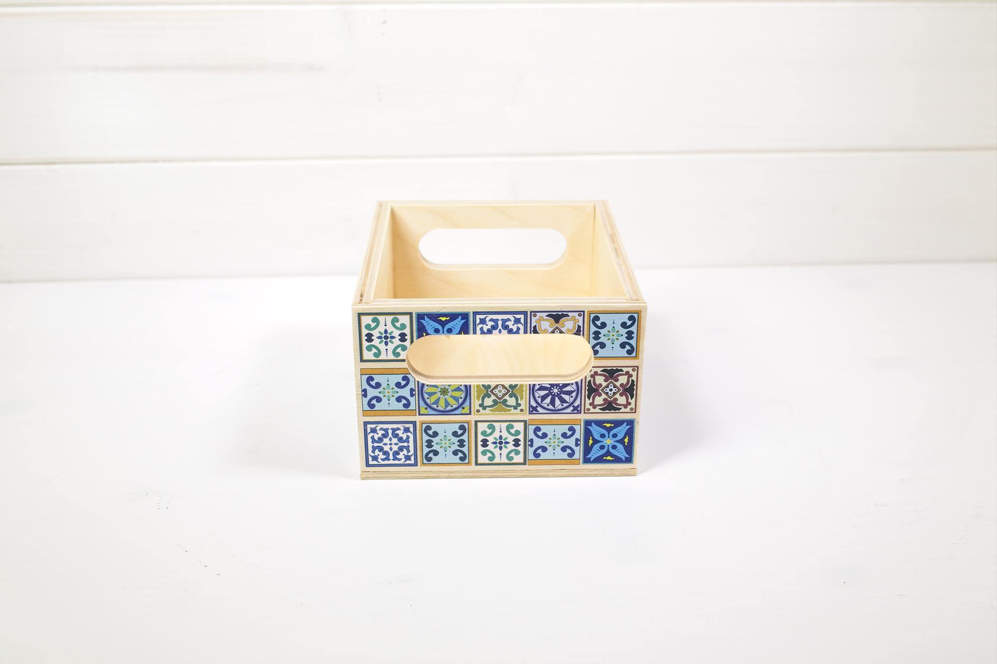 Menage Maredolce Azulejos