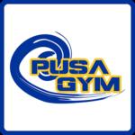 PusaGym logo square