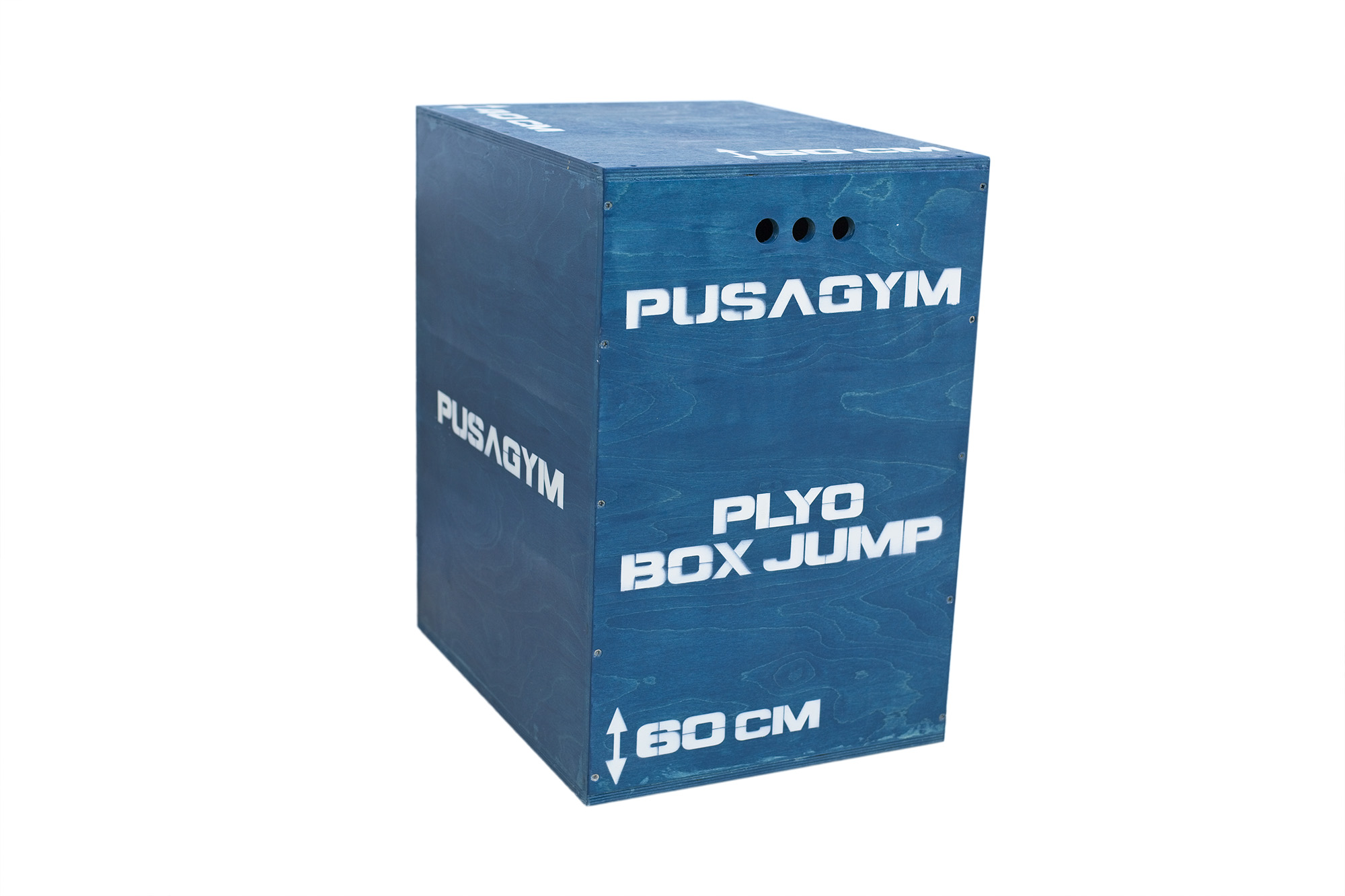 PusaGym Ply -Box Jump