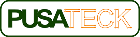 PusaTeck Logo