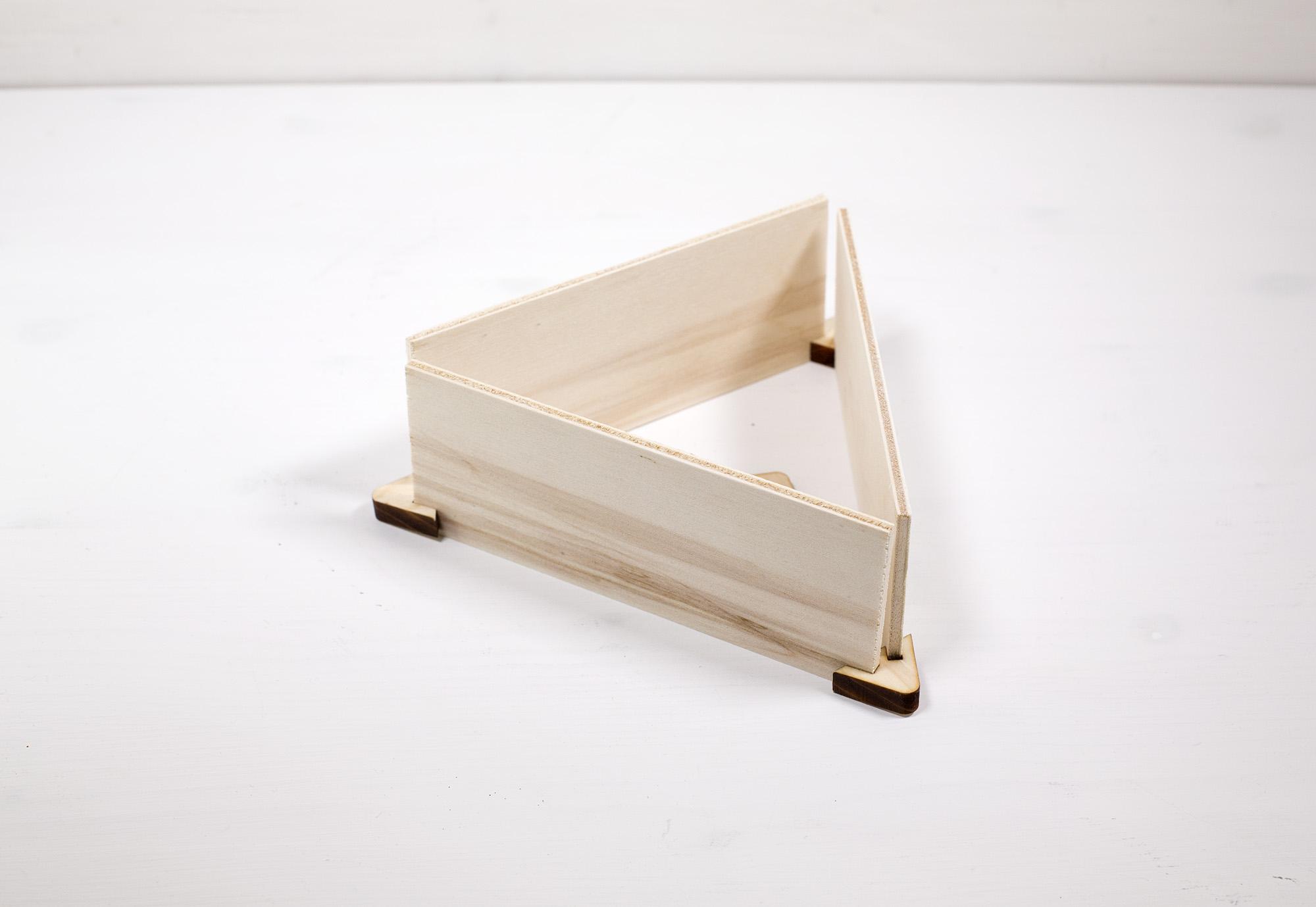 Pusateri Maker Industrial Case Cassetta Industriale