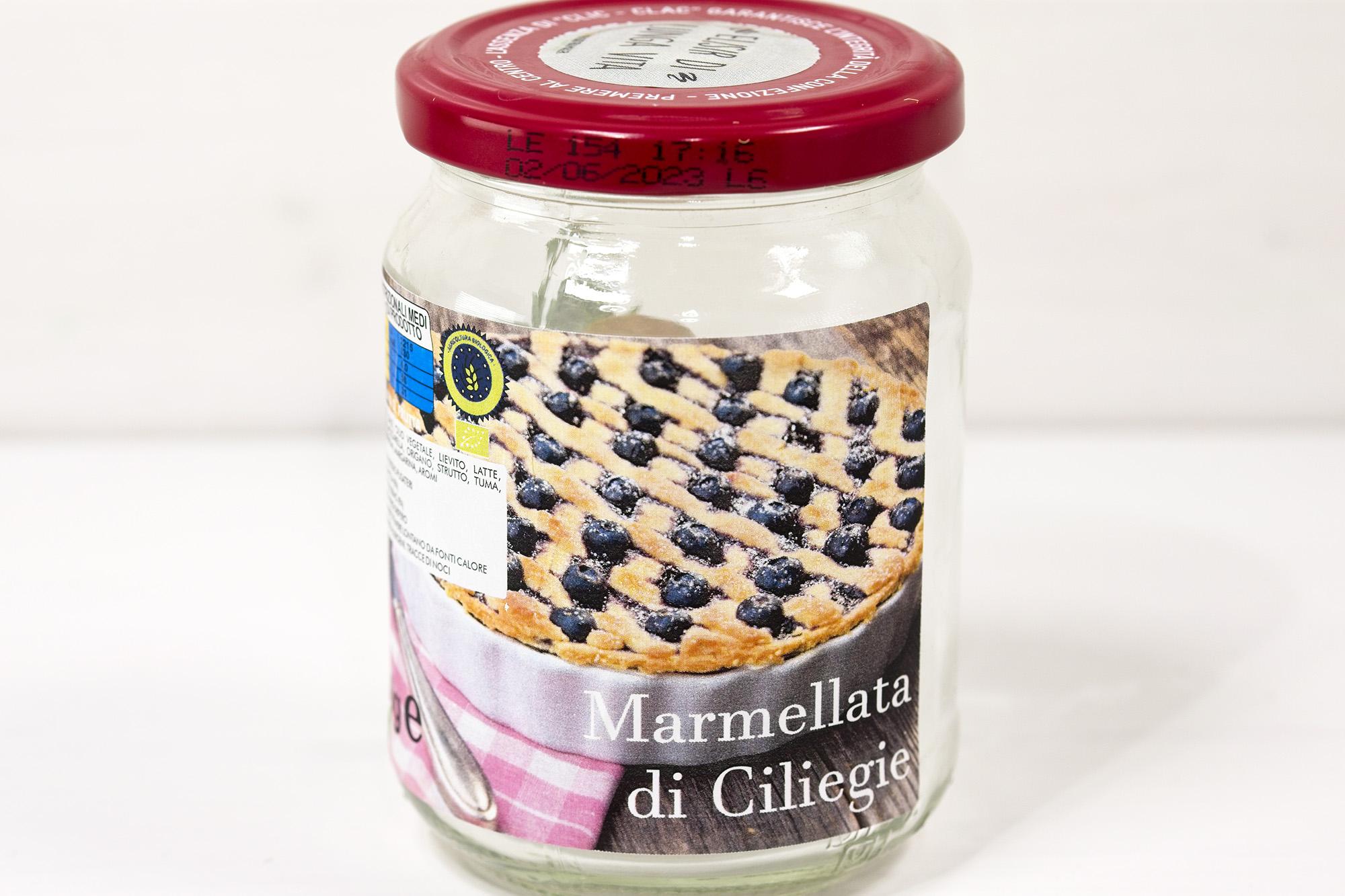 Etichette Adesive Per Alimenti Confetture Vini Olio Marmellate